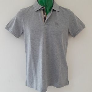BRAND NEW BURBERRY LONDON MEN'S POLO